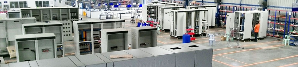 Effective Manufacturing and Assembly Process
